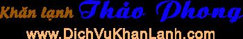 DichVuKhanLanh.com – Cung cap khan lanh, khan giay uot dung mot lan gia re